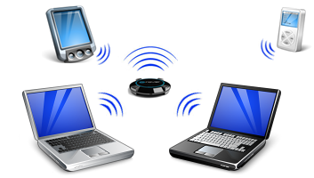 Portable Wi-Fi hotspot - Android Apps on Google Play